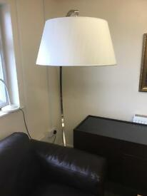 Natuzzi overhanging lamp * free furniture delivery*