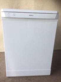 Beko dish washer(delivery available)