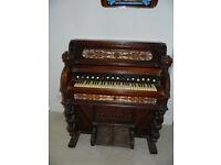 Reed organ/harmonium