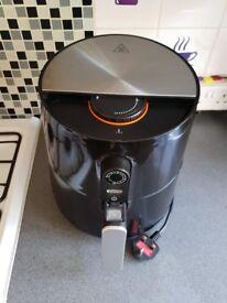 3.2 litre hot air fryer
