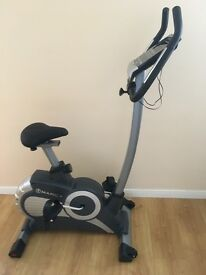 Marcy Duluxe Magnetic Exercise bike