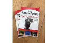Canon 5D MkII & SpeedLite System Digital Field Guides