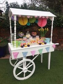 Sweet/Candy Cart for Hire (all special occasions)