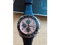 Police Watch - original 10962J