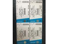 Steelyard tiesto tickets