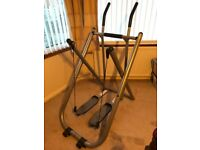 EGL Air Walker Exercise Machine