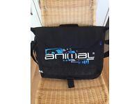 ANIMAL Verge Shoulder Bag / Laptop / Tablet Bag Used