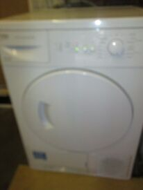 Beko Condenser Tumble Dryer 8 kg can deliver if needed