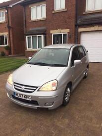 Suzuki liana (2007) 12 months mot £400