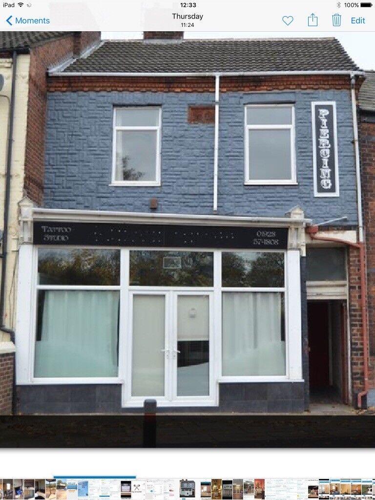 Shop To Let Greenway Road Runcorn 450pcm In Runcorn