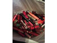 MAKE UP WANTED / TESTERS / WHOLESALE JOBLOT