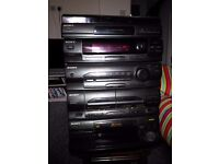 Sony LBT-N355