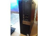DELL OPTIPLEX 3040 i5- 6500, 8 GB RAM, 128 GB SSD