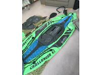 Index challenger k1 kayaks