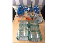 Large collection of Thomas the tank toys