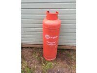 47kg Propane LPG cylinder