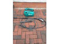 Bosch AHR1000 Pressure Washer