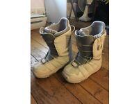 Burton Mint Women's Snowboard Boots - UK 3 / EU 36