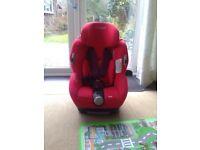 Maxi Cosi Opal High comfort combination car seat