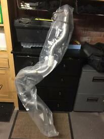 Ford Mondeo 2-2.2 exhaust
