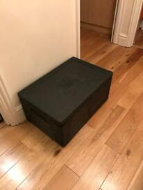 Thermo Box - Fantastic Condition - As New