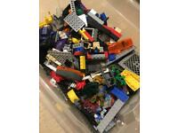 Load of lego