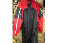 Belstaff Waterproof one peice suit