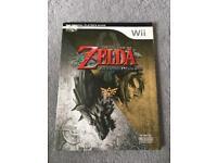 Legend of Zelda Twilight Princess guide