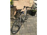 Boardman road bike for sale
