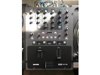 Rane Sixty-One DJ Mixer (Serato Enabled)