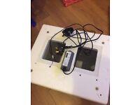 Reptile/ chicken incubator