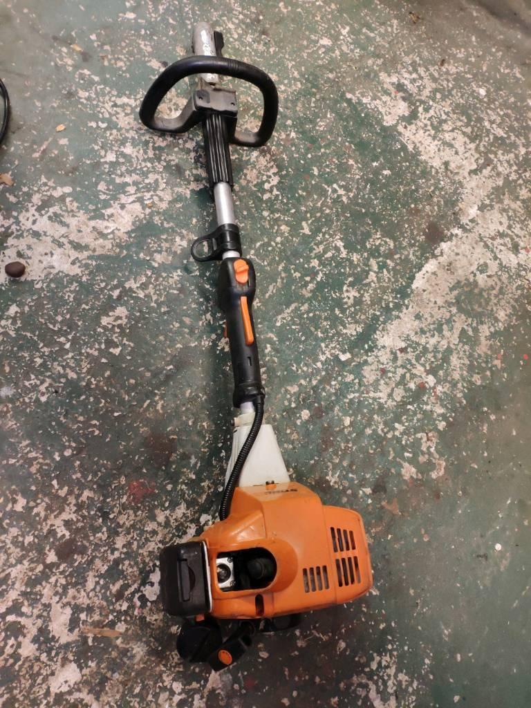Stihl kombi km85r multi tool engine  | in Northwich, Cheshire | Gumtree