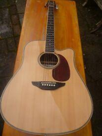 fairclough starling acoustic guitar