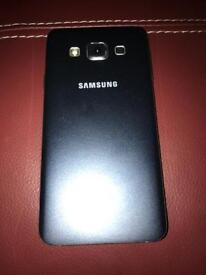 Samsung galaxy A3 excellent condition vodaphone