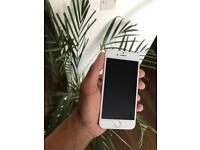 Iphone 7 128gb Unlocked. Excellent condition