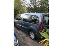 2010 Grey Citreon Berlingo 1.6 Diesel Manual PCO!!