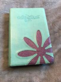 The FAITHGIRLZ bible