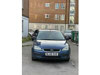 Ford Focus Lx 1.6L Petrol Automatic 2006 Full Service History 69000 Mileage 1YR NEW MOT ONLY 1 Owner