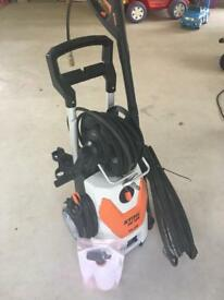Stihl RE129 Plus Power Washer