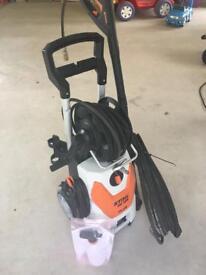 Stihl RE129 Plus Power Washer