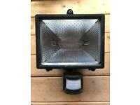 Outdoor 400w PIR Security Light