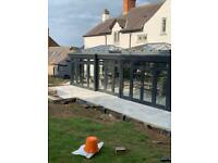 Garden landscaping and maintenance free quotes