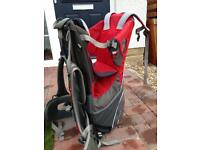 Littlelife Child Carrier with Accessories