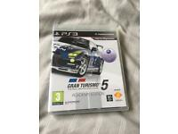 Grand Turismo 5 Academy Edition for PS3