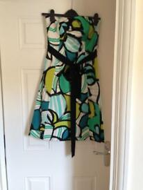 Coast ladies dress. Size 12