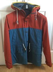 Topman Two Colour Jacket **REDUCED**
