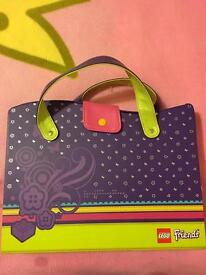 Lego Friends Carry Case