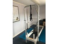 Pilates Allegro 2 Reformer with Tower