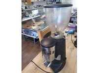 San Remo Electric Coffee Grinder