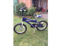 """16"""" Boy's Bike"""